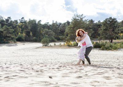 Mariëtta van Slim Gezond Gewicht door Marieke Vogelzang van Time to Shine