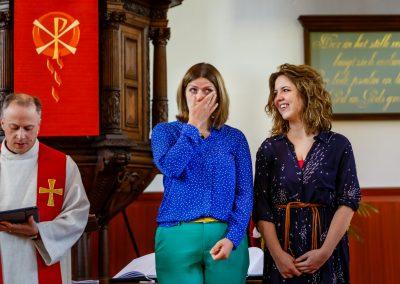 Belijdenis Marieke Vogelzang